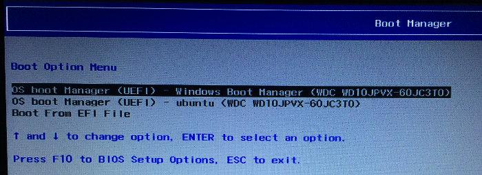 How I Dual-booted Linux Mint alongside Windows 10 on a UEFI system